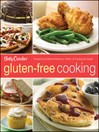 Betty Crocker Gluten-Free Cooking (eBook)